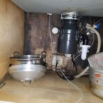 kitchen damage claims